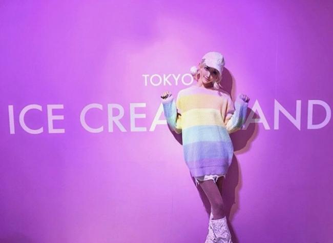 画像2: 食べられないアイスの国 東京アイスクリームランド第2回開催決定