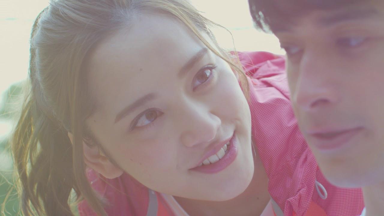 画像: コラントッテ × 都丸紗也華 「彼女と、昼のランニング」篇 www.youtube.com