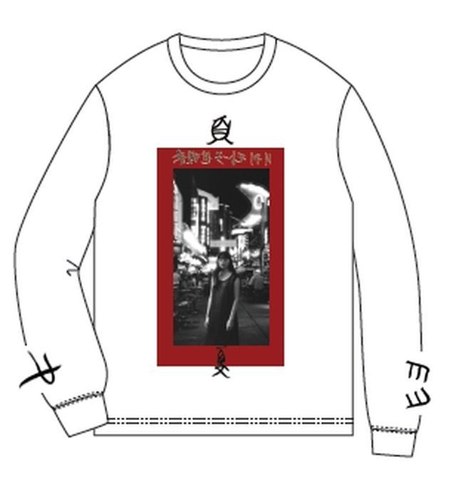画像: ■PRINT LONG Tシャツ ¥6,200+税