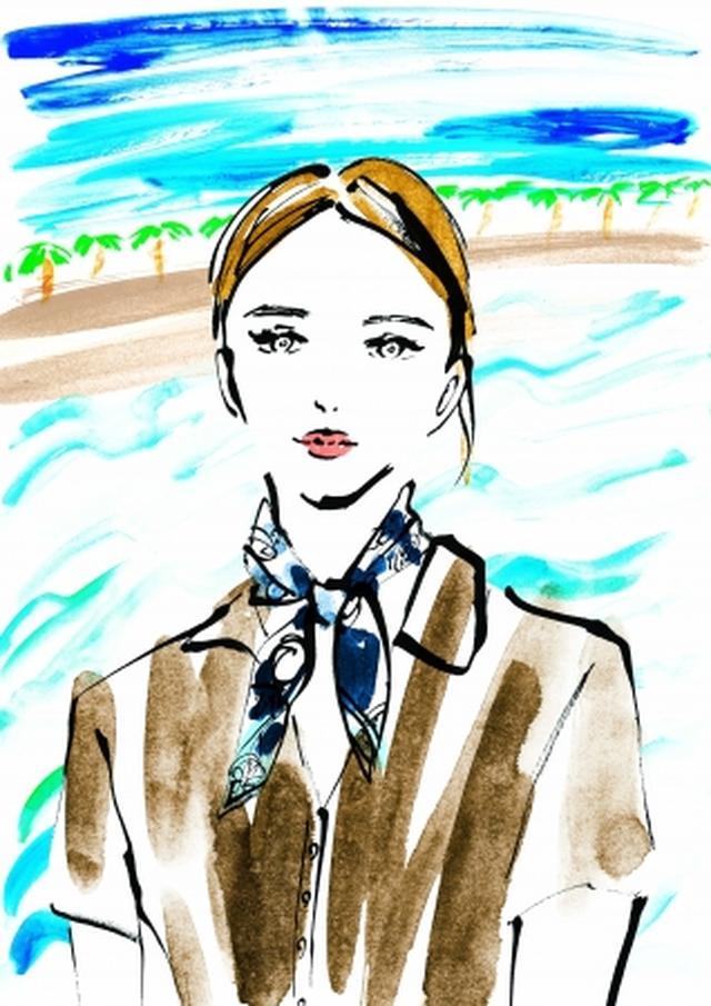 画像3: 『Enjoy your day's! Fashion Portrait Live Event by Rina Iwai』
