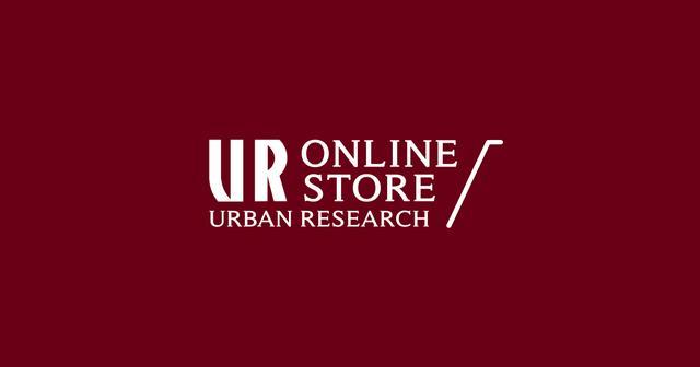 画像: アーバンリサーチ公式ファッションネット通販 URBAN RESEARCH ONLINE STORE