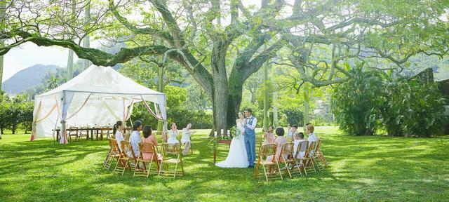 画像: 【公式】名古屋のチャペルでの結婚式ならセントグレース アクアガーデン(セントグレース大聖堂)