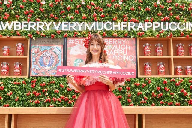 画像: プレスイベントには木下優樹菜さんが登場!『Instagram LIVE』で魅力を伝えてくれました!