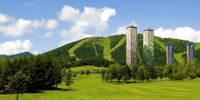 画像: 星野リゾート トマム Hoshino Resorts TOMAMU 【公式】|グリーンシーズン