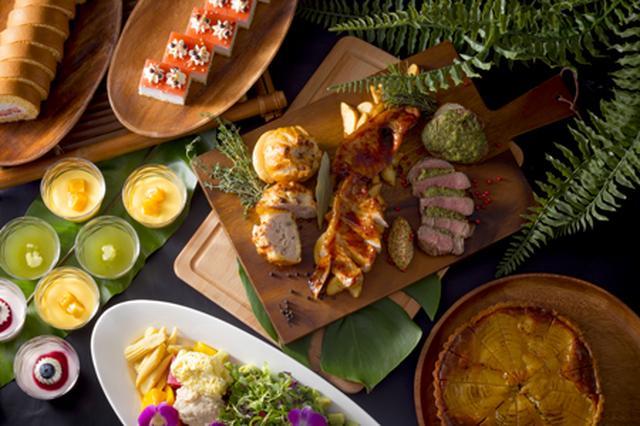 画像1: 『ビアガーデンで楽しむ国産牛ステーキ』ホテルビアガーデンで上質な肉料理を楽しんで