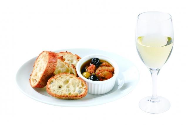 画像: 『メゾンボワール+おすすめワイン』 980~1,980円(税込)