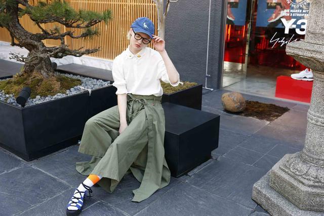画像1: ラフォーレ原宿40店舗で限定ファッションアイテム販売