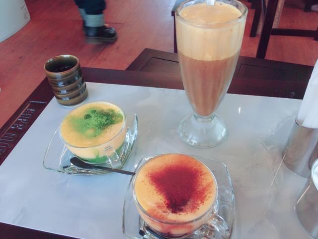 """画像3: 【日本初上陸!】ハノイ発祥""""エッグコーヒー""""で有名な『CAFE GIANG(カフェ ジャン)』が横浜にオープン!"""