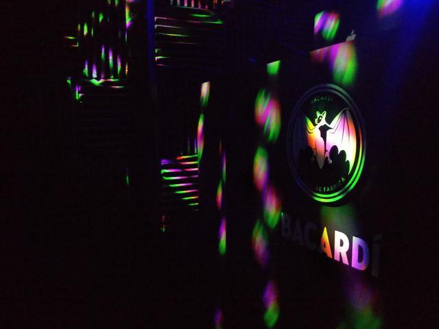 画像: 極小クラブルーム