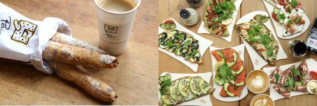 画像: ベルギー発祥ベーカリーレストラン 「Le Pain Quotidien」渋谷ヒカリエShinQs店オープン!