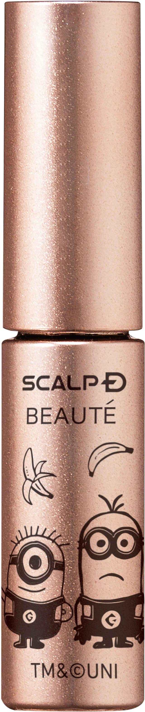 画像4: スカルプDのまつ毛美容液シリーズよりキュートなミニオンのデザインパッケージが新発売!