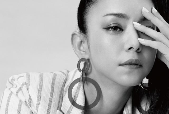 画像: H&Mのアンバサダーを安室奈美恵が務めるキャンペーン、「Namie Amuro x H&M」が遂に始動!