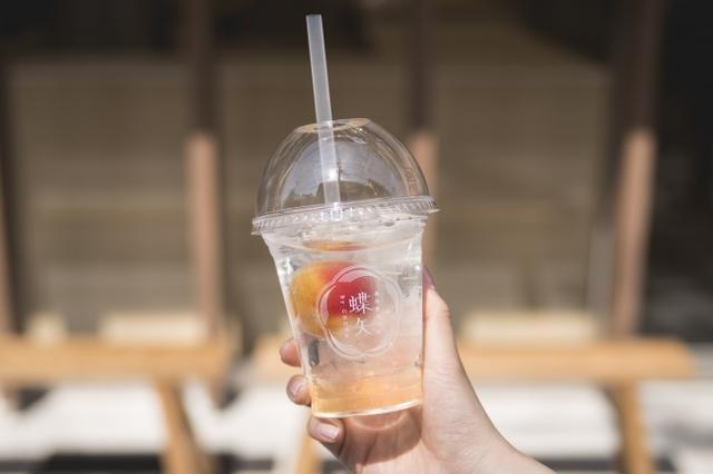画像7: 世界初の梅体験専門店「蝶矢」が京都市内にオープン!