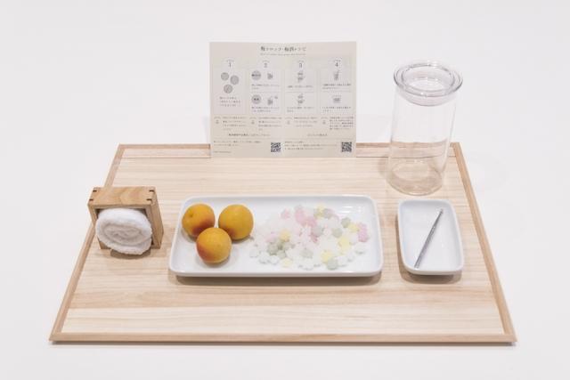 画像5: 世界初の梅体験専門店「蝶矢」が京都市内にオープン!
