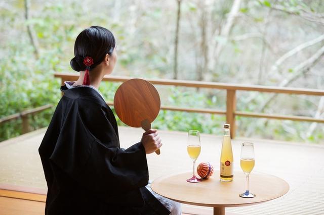 画像: 夏の松本美人滞在プラン