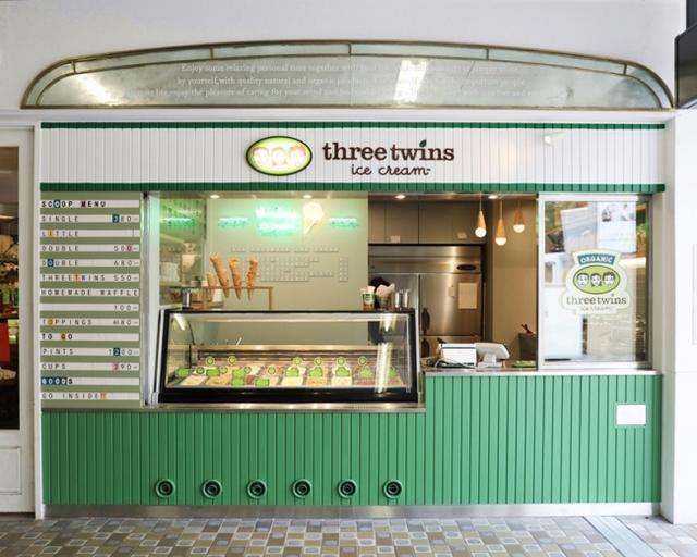 """画像4: 全米人気No.1オーガニックアイスクリームブランド「Three Twins Ice Cream」が""""こどもの日""""の特別イベントを開催!"""