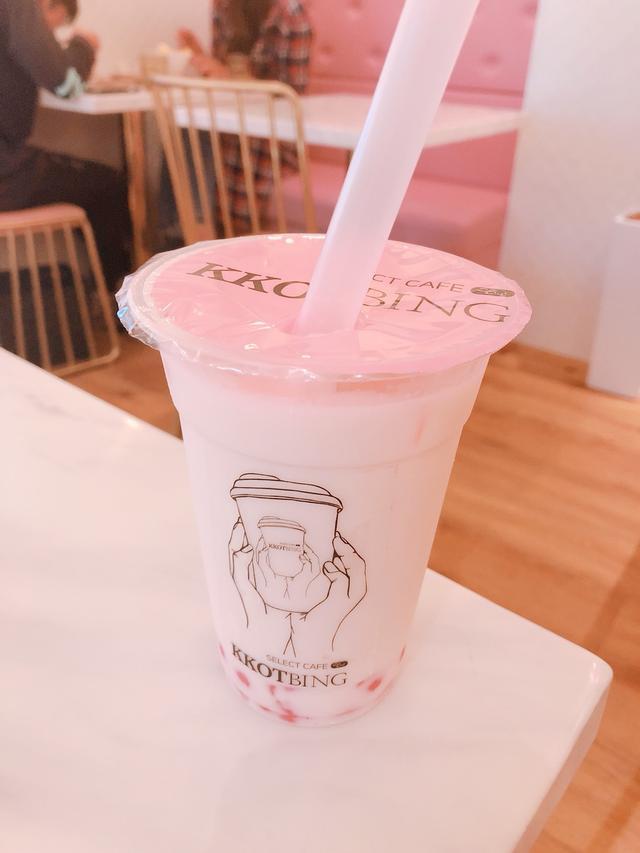 画像: ◆イチゴミルクティー