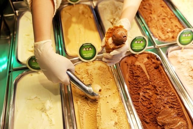 """画像3: 全米人気No.1オーガニックアイスクリームブランド「Three Twins Ice Cream」が""""こどもの日""""の特別イベントを開催!"""
