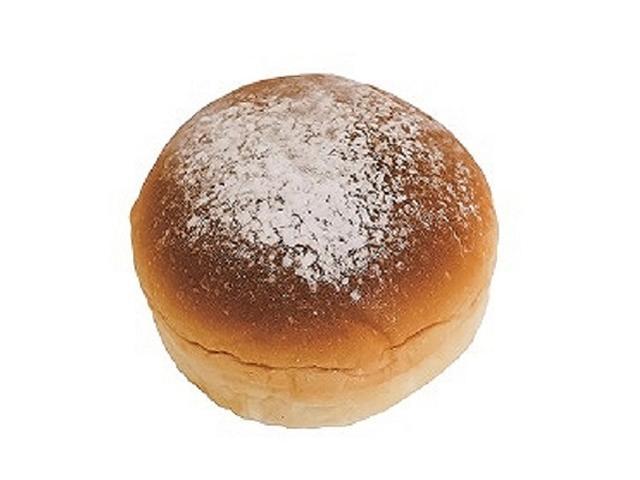 画像: ■VLアップルヨーグルトクリームパン 本体価格:100円(税込108円) しっとりとした食感のパン生地に、アップルダイス入りのヨーグルトクリームを包んで ふんわりと焼き上げました。アップルの食感も楽しんでいただける菓子パンです。 ※中部・近畿エリア限定販売です