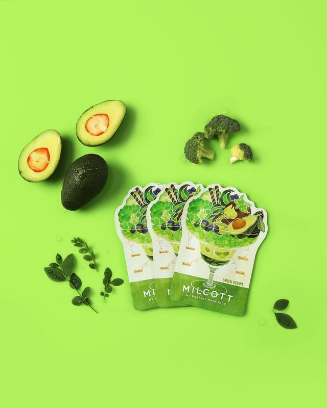 画像4: 野菜・果物で肌の悩みを解決!?