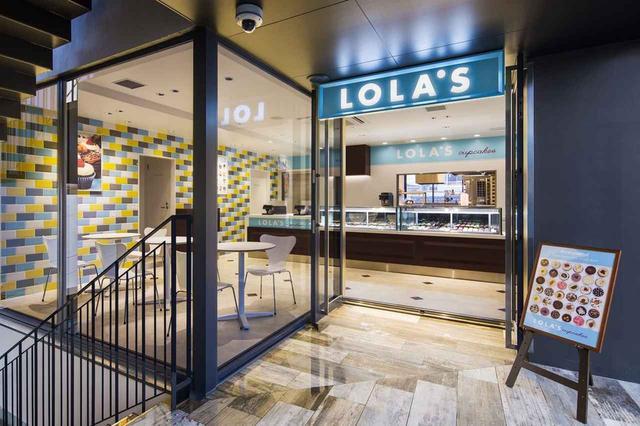 画像3: Dole×LOLA'S Cupcakes コラボカップケーキが3ヶ月間限定発売!