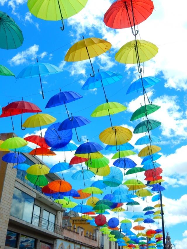 画像: 【レディース】レインコートがあれば大丈夫♡雨の日をおもいっきり楽しめるコーディネート