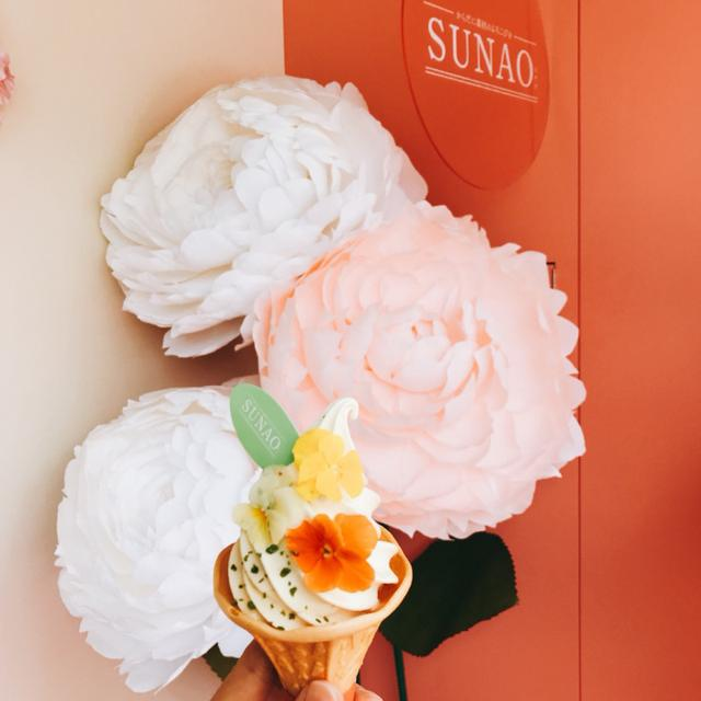 画像2: ◆糖質をコントロールしたソフトクリームが食べられる!