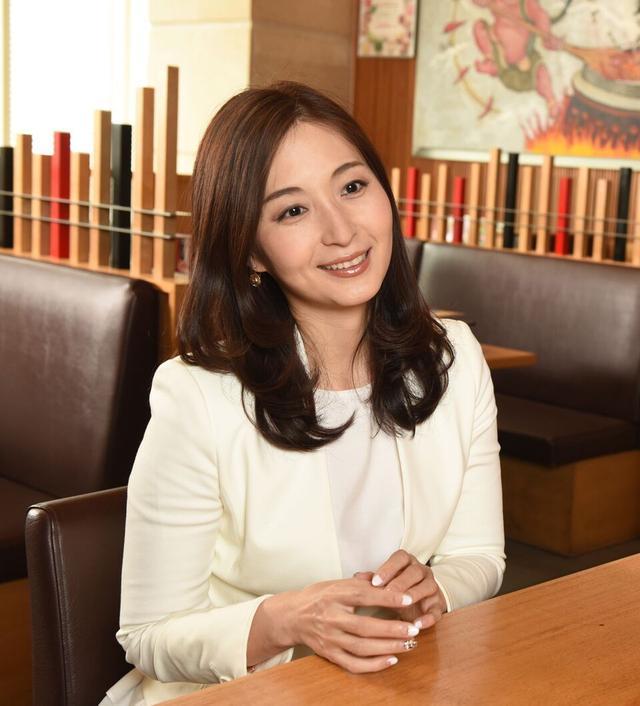 画像: 和田あいさん ミス日本コンテスト事務局 ビューティープロデューサー、50年以上の歴史を持つ和田式ダイエット法の3代目継承者。「ミス日本の美人食」(小学館)などの著書本がある。
