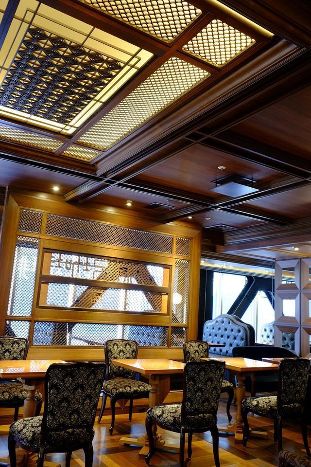 画像: 日本の美を感じるこだわりの空間。スペシャルティコーヒー、食材とのマリアージュを五感で味わう…