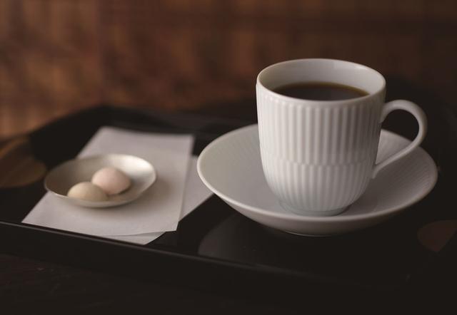 画像: 半世紀以上にわたり追求し続けている日本人のためのコーヒー