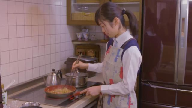 画像: 第2弾は「妹から兄へ」、はじめてのお弁当