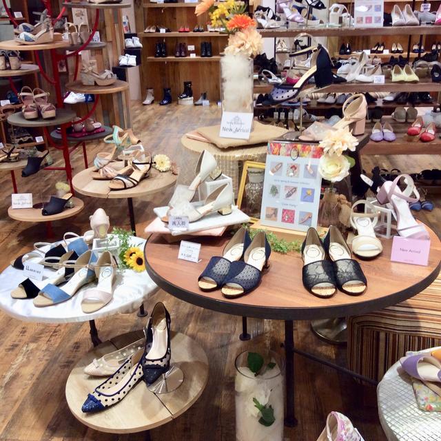 画像: 新宿ミロード |Odakyu SC|新宿南口でのショッピングやお食事は「新宿ミロード」で!