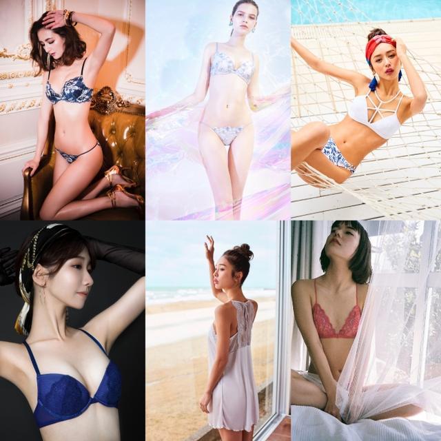 画像2: AKB48の柏木由紀さんを表紙に迎えるコンビニ限定シーズンカタログがラヴィジュールより販売スタート!