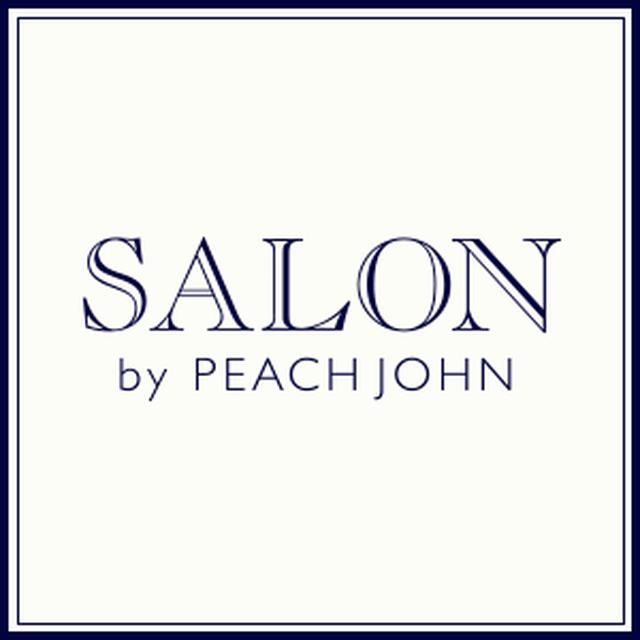 画像: SALON by PEACH JOHN