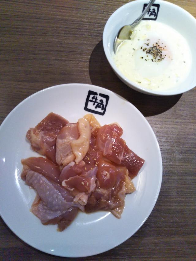 画像7: 【試食レポ】看板メニュー「牛角カルビ」がパワーアップ!