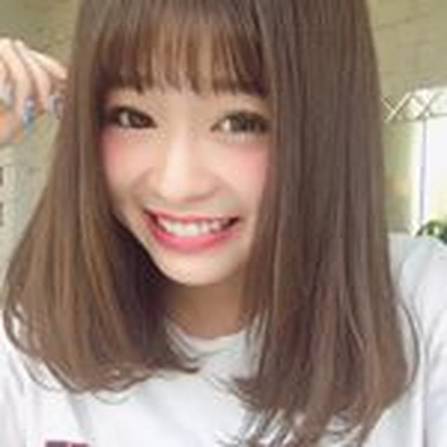 画像: りなてぃ 14:00 来店予定 @rinatea_25 【プロフィール】ヘア&メイクの最先端を発信するサロモから大ブレイクした人気インスタグラマー。
