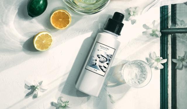画像1: 【数量限定】自然を感じるさわやか!トロピカルな夏の香りを感じるボタニカル柔軟剤が登場!