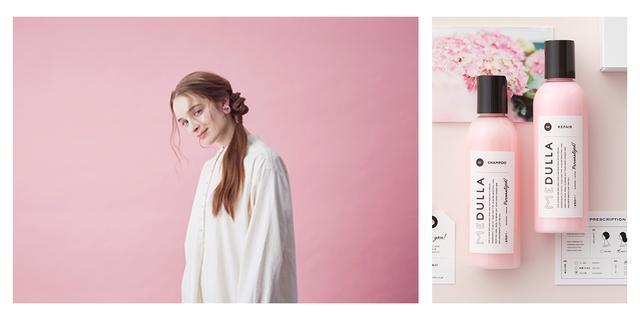 画像: 【FLOWER】-女性らしいピンクジャスミンの香り