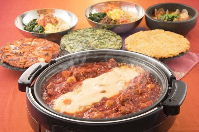 画像1: 《韓国料理=焼肉はもう古い》 ソウルの最新・韓国グルメを食べて、暑さを吹き飛ばせ!