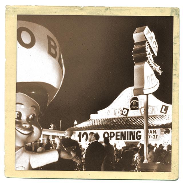 画像: Taco Bell Japan(タコベル日本) – Live Mas