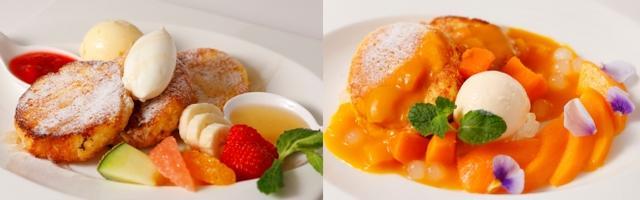 画像3: ラゾーナ川崎プラザに『資生堂パーラー サロン・ド・カフェ』オープン♪