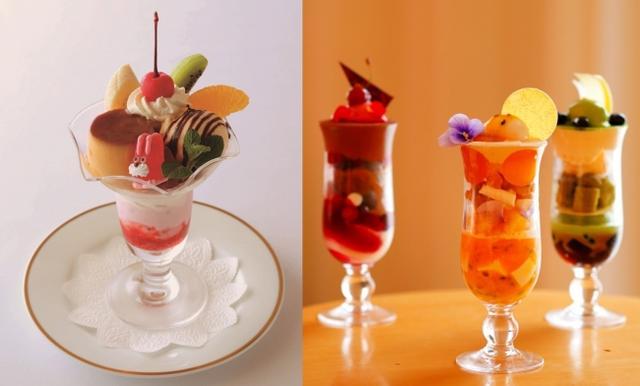 画像2: ラゾーナ川崎プラザに『資生堂パーラー サロン・ド・カフェ』オープン♪
