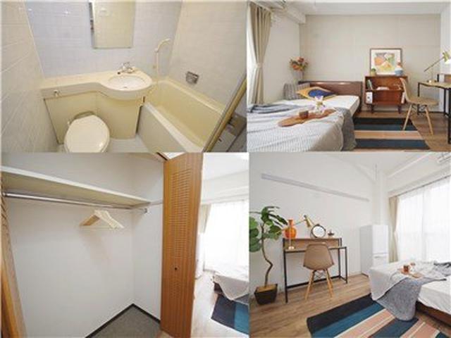画像: グラン戸田 | 埼玉県戸田市 | シェアハウスを探すならオークハウス