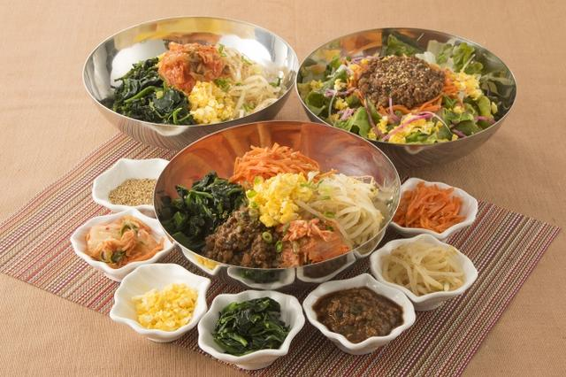 画像4: 《韓国料理=焼肉はもう古い》 ソウルの最新・韓国グルメを食べて、暑さを吹き飛ばせ!