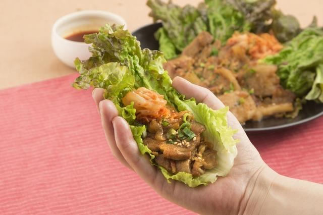 画像5: 《韓国料理=焼肉はもう古い》 ソウルの最新・韓国グルメを食べて、暑さを吹き飛ばせ!