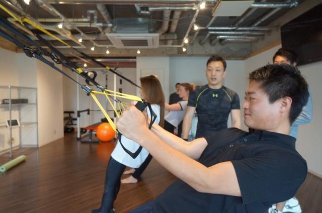 画像1: 「運動」と「食」をテーマにしたコンセプトシェアハウス「グラン戸田」がオープン!