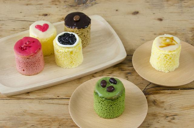 画像2: 「ふわふわ パンケーキ」×「ふわふわ シフォン」はいかが?