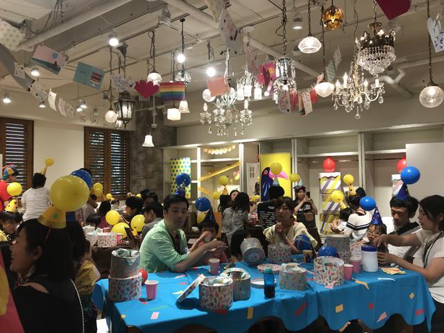 画像4: 【フライングタイガー】ヒュッゲを体感!『LIFE IS PARTY Do-It-Together Party』開催❤️