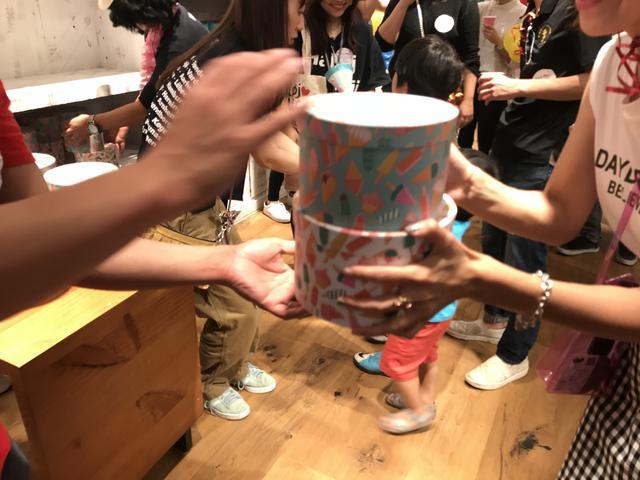 画像3: 【フライングタイガー】ヒュッゲを体感!『LIFE IS PARTY Do-It-Together Party』開催❤️