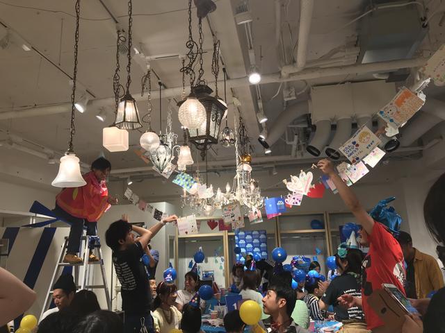 画像2: 【フライングタイガー】ヒュッゲを体感!『LIFE IS PARTY Do-It-Together Party』開催❤️